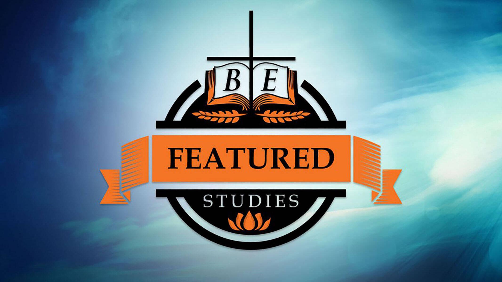 Featured Studies